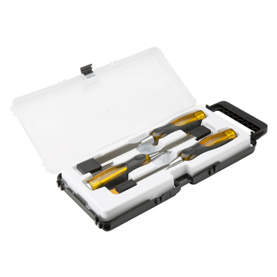Stanley Fatmax 3pc Chisel Set | 2-16-268