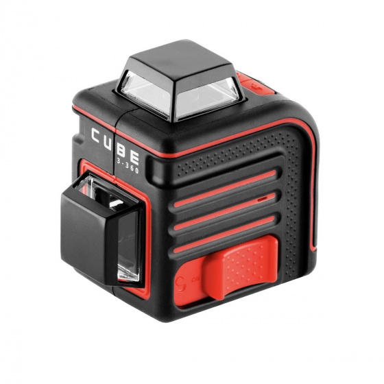 ADA 3-360 Red Laser and Base Kit | А00565