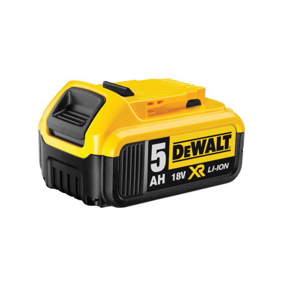 DEWALT Battery 18V 5Ah | DCB184