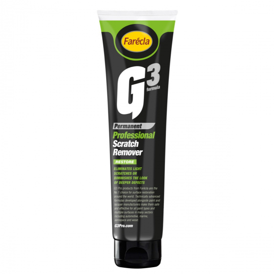 G3 Professional Scratch Remover Paste 150ml