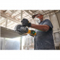 DEWALT Brushless Angle Grinder 125mm 1700W with E-Brake | DWE4347