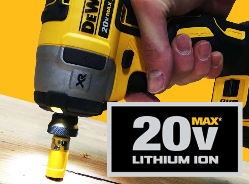 The Truth About DEWALT 20VMax Batteries